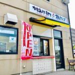 本庄市駅南にオープンした「からあげ専門 鶏セレブ本庄駅前店」の『トロ唐とフライドポテト』【さいつうグルメ】
