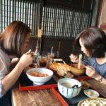 ランチに本格自家製麺の「武蔵野うどん」はいかが?「酒楽食楽 総本気とうか」の『うどんランチ』をレポート!【さいつう広告】