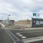 本庄市中央にオープン予定の「ビバモール本庄中央(仮)」の工事が始まってる。【開店・閉店】