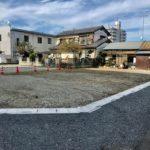 深谷市西島町にあった「焼まんじゅう まんぷく」が閉店してた。【開店・閉店】