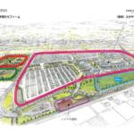 花園アウトレットが開業に向けて着々と動き出してる。深谷市がキユーピー株式会社、三菱地所・サイモン株式会社と事業契約締結。【まち情報】