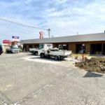 伊勢崎市宮子町に「クレーピエトーキョー伊勢崎店」というクレープブリュレ専門店ができるみたい。