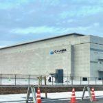 群馬県高崎市に大型コンベンションセンター「Gメッセ群馬」がオープンしたみたい。