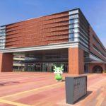 深谷市役所新庁舎開庁日に色んなイベントが開催されるみたい。【深谷市PR】