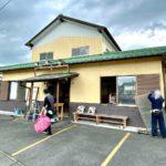 熊谷市にあった「ラーメン ジライヤ」の跡地に「ラーメン赤沼熊谷店」がオープンするみたい。