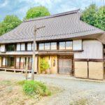 美里町甘粕に「Gallery&Cafe 竹zen」という古民家カフェがオープンしてた。