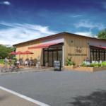 2021年春「道の駅おかべ」に大型飲食施設ができるみたい。【深谷市PR】