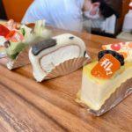 本庄市東台にオープンした「菓子工房うらら ~和々~」の『季節のパリパリタルト』他【さいつうグルメ】
