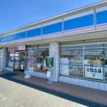 本庄市児玉町にある「ローソン 児玉高関店」が閉店するみたい。