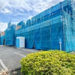 熊谷市拾六間に「ダイレックス籠原南店」がオープンするみたい。「西友籠原店」があったところ。