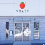 本庄市早稲田の杜に「宝美いちご 本庄早稲田店」がオープンするみたい。