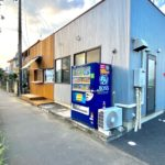 熊谷市玉井にベビーカステラ専門店がオープンするみたい。別府中央通り沿い。